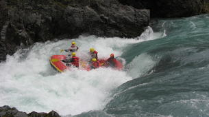 Rafting-Nord-Ouest de l'Islande-Extreme rafting down the East Glacial River, Northwestern Region of Iceland-2