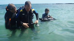 Scuba Diving-Zakynthos (Zante)-Discover Scuba Diving in Zante-2