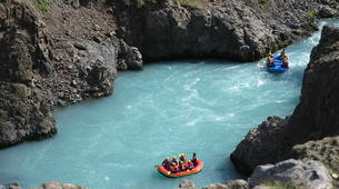 Rafting-Nord-Ouest de l'Islande-Extreme rafting down the East Glacial River, Northwestern Region of Iceland-5