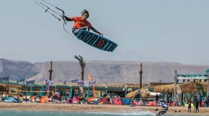 Kitesurfing-Las Palmas de Gran Canaria-Group and semi-private kitesurfing lessons in Las Palmas de Gran Canaria-3