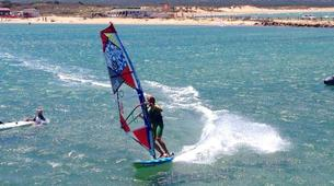 Windsurf-Porto Pollo-Windsurfing funboard courses in Porto Pollo, Sardinia-5