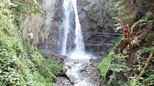 Via Ferrata-Bagnères-de-Bigorre-Via Ferrata du Tourmalet, Parc National des Pyrénées-1