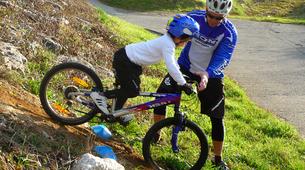 Vélo de Descente-Avoriaz, Portes du Soleil-Initiation VTT à Avoriaz-4