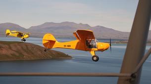 Vols Panoramiques-Reykjavik-Flying Buggy ride from Reykjavik-4