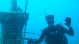 Scuba Diving-Corfu-Discover scuba diving in Corfu-3