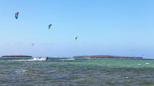 Kitesurfing-Sakalava Bay-Navigation Surveillée à Madagascar-1