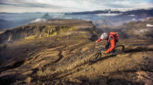 Mountain bike-Reykjavik-Mountain Bike multi day-trips in Reykjavik, Iceland-4