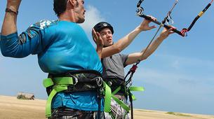Kitesurfing-Kalpitiya-Kiteboarding Courses in Kalpitya, Sri Lanka-4
