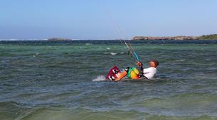 Kitesurfing-Sakalava Bay-Navigation Surveillée à Madagascar-6