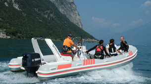 Kitesurfing-Lake Garda-Kitesurfing courses in Tignale, Lake Garda-6