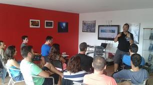 Plongée sous-marine-Peniche-Scuba diving PADI courses in Peniche, Portugal-2