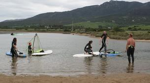 Windsurfing-Tarifa-Beginner Windsurfing courses in Tarifa-2