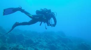 Scuba Diving-Zakynthos (Zante)-Discover Scuba Diving in Zante-5