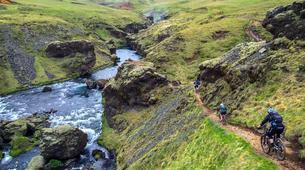 VTT-Reykjavik-Mountain biking excursions in Reykjavik, Iceland-6