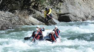 Rafting-Llavorsí-Rafting on the Noguera Pallaresa River in Catalonia-4