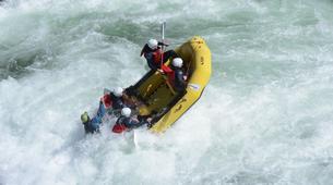 Rafting-Llavorsí-Rafting on the Noguera Pallaresa River in Catalonia-5