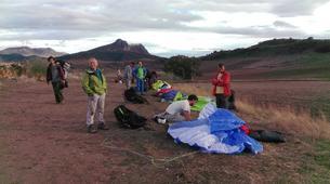 Parapente-Seville-Paragliding courses near Seville, Andalusia-4