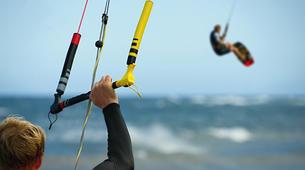 Kitesurfing-Kalpitiya-Kiteboarding Courses in Kalpitya, Sri Lanka-2