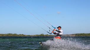 Kitesurfing-Sakalava Bay-Navigation Surveillée à Madagascar-2