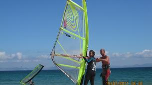 Windsurfing-Tarifa-Intermediate Windsurfing courses in Tarifa-1