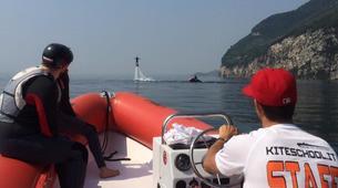 Flyboard / Hoverboard-Lake Garda-Try hoverboarding in Tignale, Lake Garda-5