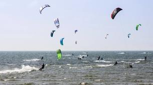 Kitesurfing-Schouwen-Duiveland-Kitesurf Pro Coaching near Rotterdam-6