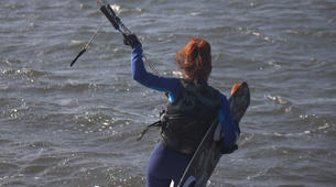 Kitesurfing-Cagliari-Kitesurfing Lessons and Courses in Poetto near Cagliari-2