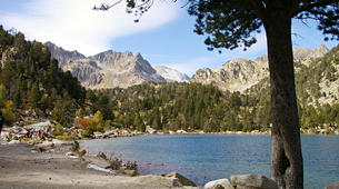 Hiking / Trekking-Spanish Catalan Pyrenees-Guided trekking tour around the natural parks of the Catalan Pyrenees-1