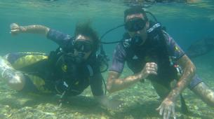 Scuba Diving-Corfu-Discover scuba diving in Corfu-2