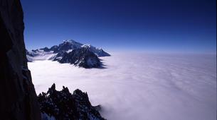 Rock climbing-Chamonix Mont-Blanc-Escalade dans le massif du Mont Blanc, Chamonix-4
