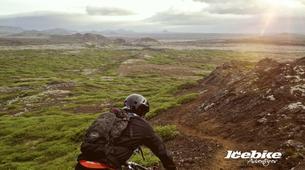 VTT-Reykjavik-Mountain biking excursions in Reykjavik, Iceland-3