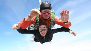 Skydiving-Maubeuge-4000m Tandem Parachute Jump in Maubeuge-5
