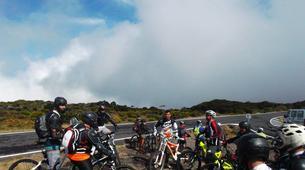 Vélo de Descente-La Réunion-Descente VTT du Mont Maïdo, Ile de la Réunion-5