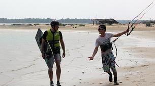 Kitesurfing-Kalpitiya-Kiteboarding Courses in Kalpitya, Sri Lanka-3