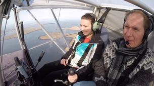 Vols Panoramiques-Reykjavik-Flying Buggy ride from Reykjavik-6