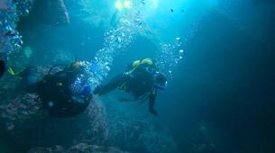 Scuba Diving-Tarifa-Discover Scuba Diving in Tarifa-5
