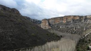 Hiking / Trekking-Turegano-Trekking in Valley of Piron in Turegano-2