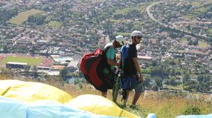 Parapente-Millau-Vol Acrobatique en Parapente au-dessus à Millau-4