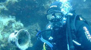 Scuba Diving-Corfu-Discover scuba diving in Corfu-1