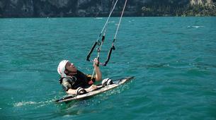 Kitesurfing-Lake Garda-Kitesurfing courses in Tignale, Lake Garda-1