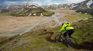 Mountain bike-Reykjavik-Mountain Bike multi day-trips in Reykjavik, Iceland-2