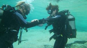 Scuba Diving-Zakynthos (Zante)-Discover Scuba Diving in Zante-6