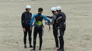 Kitesurfen-Schouwen-Duiveland-Kitesurfing lessons near Rotterdam-5