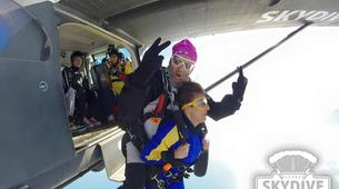 Skydiving-Amalfi Coast-Tandem Skydive from 4500m over the Amalfi Coast near Naples-8