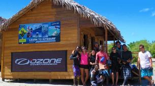 Kitesurfing-Sakalava Bay-Location Equipement Kitesurf dans la Baie de Sakalava à Madagascar-2