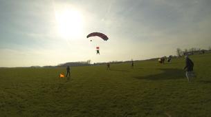 Skydiving-Maubeuge-4000m Tandem Parachute Jump in Maubeuge-2