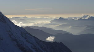Rock climbing-Chamonix Mont-Blanc-Escalade dans le massif du Mont Blanc, Chamonix-6