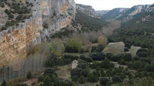 Hiking / Trekking-Turegano-Trekking in Valley of Piron in Turegano-6