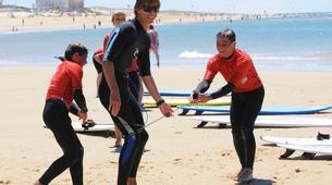 Surfing-Biscarrosse-Stage de Surf à Biscarosse-8