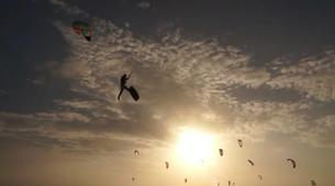 Kitesurfing-Cagliari-Kitesurfing lessons and courses near Cagliari, Sardinia-4